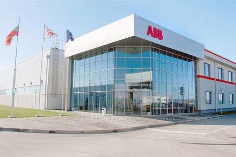 ABB Switzerland Ltd beschermt een lasrobot met een aerosol blussysteem