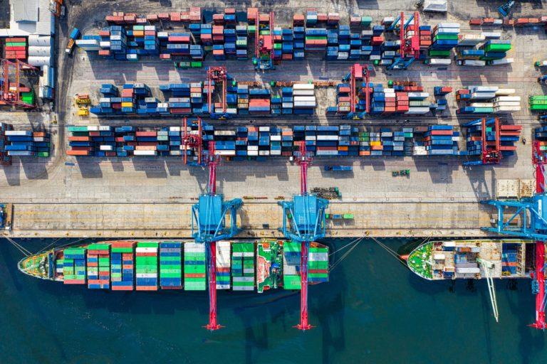 Blussystemen voor containers