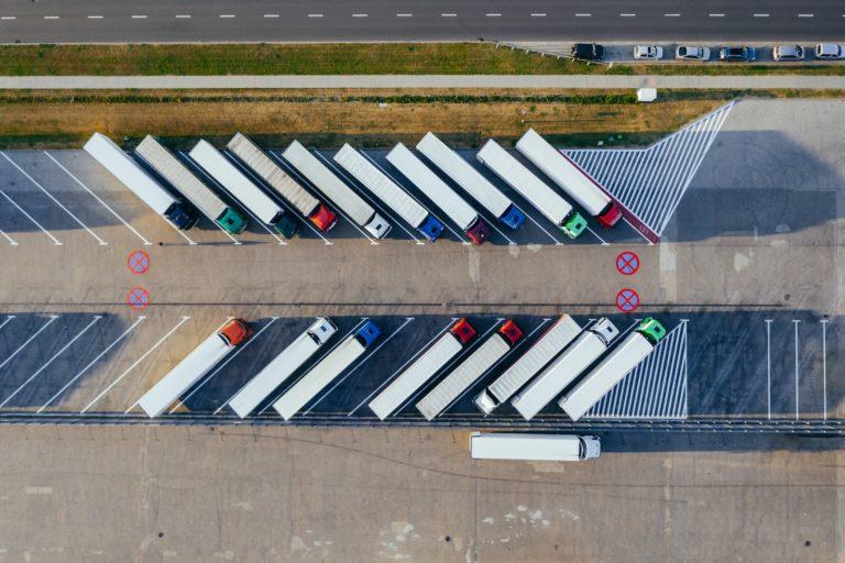 Trucks and Transport