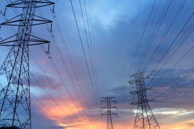 Blussystemen voor generator en stroomvoorziening